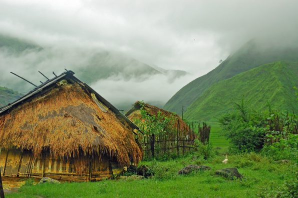 Séjour au Vietnam: les meilleures régions du nord pour s'adonner à la randonnée